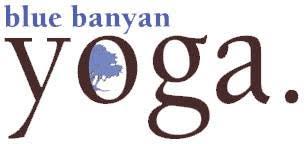 Blue Banyan Yoga logo