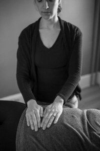 Please Touch Me: Reiki for a Touch-Deprived Society